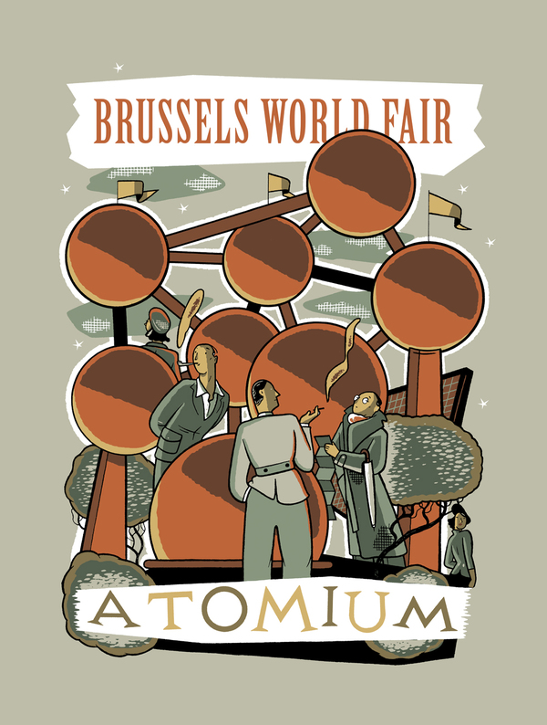 Brussels World Fair